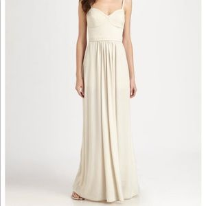 BCBGMAXAZRIA kyra dress
